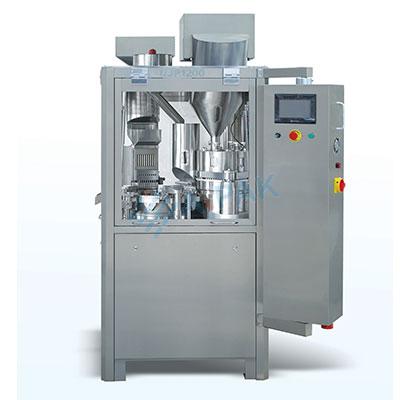 NJP-1200 Capsule Filling Machine