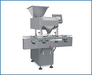 APC-12 Automatic Tablet Counting Machine
