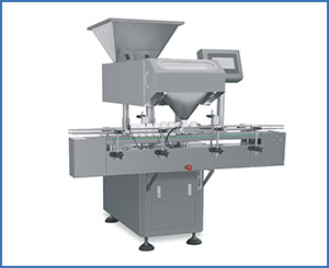 APC-8 Automatic Tablet Counting Machine