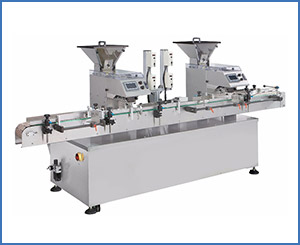 APC-D901 Pressure Capping Machine