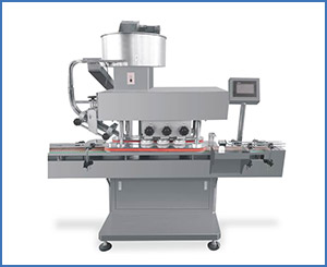 APC-D903 High Speed Capping machine