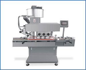 APC-D903 High Speed Capping machine
