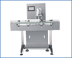 APC-S120 Automatic cotton inserting machine