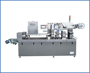DPP-180H High Speed Tablet/Pill/Capsule Alu Alu Blister Packing Machine
