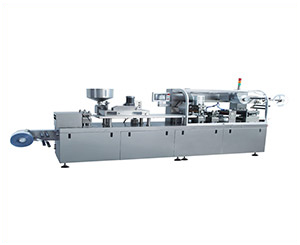 DPP-260H2-High-Speed-Alu-Alu-Automatic-Blister-Capsule-Packing-Machine