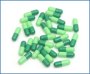 Enteric HPMC (Vegetarian) Empty Capsule