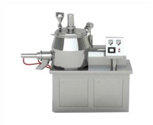 GHL Series High Speed MixerGranulator