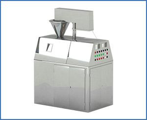 GK Series Dry Granulator