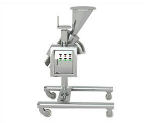 KZL Series High Speed Granulator