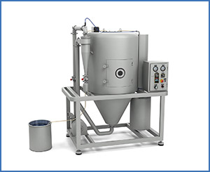 LPG series high-speed centrifuge atomizing drier