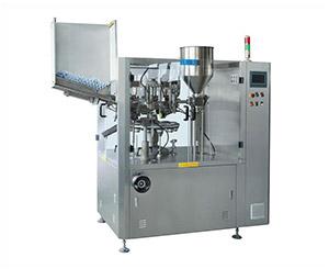 NF-80-Automatic-Al-Aluminum-Plastic-Soft-Tube-Filling-and-Sealing-Machine-Lotion