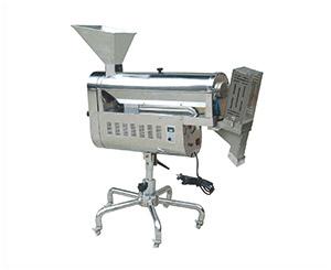 NFJ-150 Automatic Capsule Polishing Machine