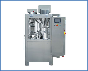 NJP-1200 Full Automatic Pharmaceutical Hard Capsule Filling Machine