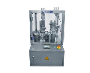 NJP-130 New Fully Automatic Mini Small Liquid Capsule Filling Machine