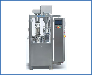 NJP-200 Full Automatic Capsule Filling Machine