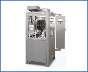 NJP-260 Liquid Automatic Capsule Filling Machine