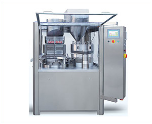 NJP-3800 High Speed Full Automatic Gelatin Tablet Capsule Filling Machine