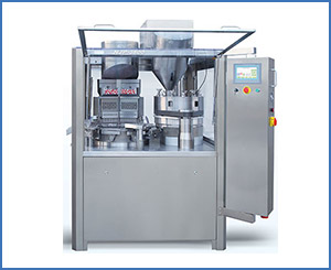 NJP-3800 High Speed Full Automatic Gelatin Tablet Capsule Filling Machine