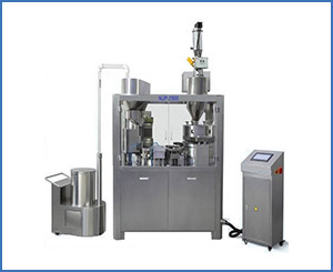 NJP-7500 Automatic Capsule Filling Machine For Sale