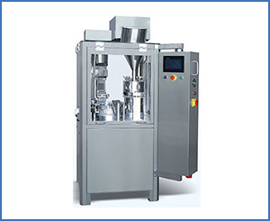 NJP-800 Laboratory Pharmaceutical Automatic Profill Capsule