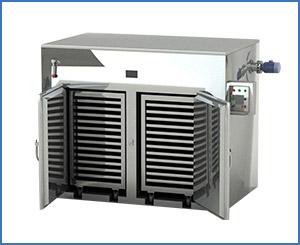Model RXH Series Hot Air Circulating Drier