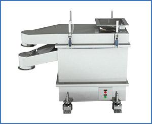 ZS Series Vibrating Rectangular Screening Machine