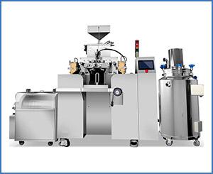 HTSYS-5 Softgel Encapsulation Machine
