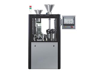 NJP-1200D Automatic Capsule Filling Machine