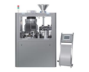 NJP-3800C Automatic Capsule Filling Machine