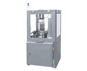 NJY-300C Hard Capsule Liquid Filling Machine