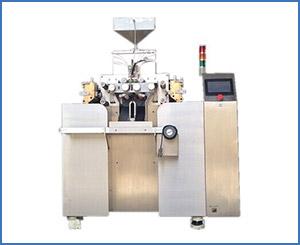 ZTHT-100 Softgel Encapsulation Machine