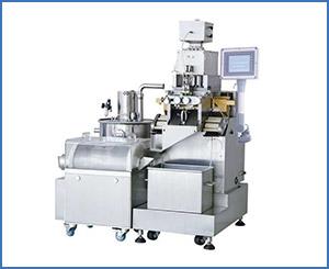 ZTHT-125 Softgel Encapsulation Machine