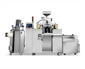 ZTHT-125B-Softgel-Encapsulation-Machine