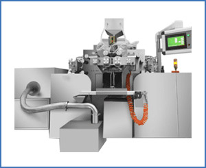 ZTHT-200 Softgel Encapsulation Machine