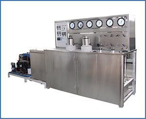 HB121-40-24 Supercritical CO2 Extraction Machine