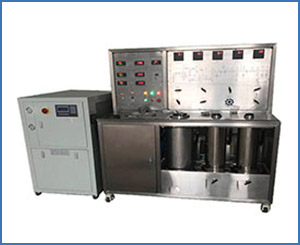 HB121-50-0.5 Supercritical CO2 Extraction Machine