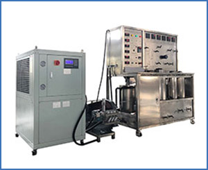 HB121-50-05 Supercritical CO2 Extraction Machine