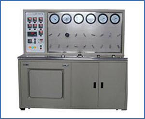 HB121-50-1.5 Supercritical CO2 Extraction Machine