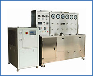 HB220-40-10 Supercritical CO2 Extraction Machine