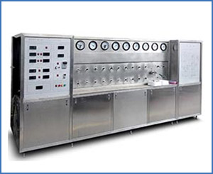 HB220-40-200 Supercritical CO2 Extraction Machine