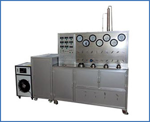 HB220-40-48 Supercritical CO2 Extraction Machine