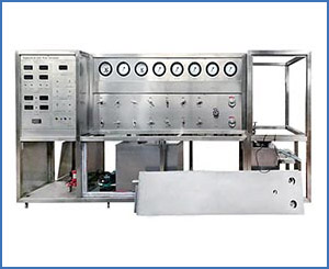 HB221-40-180 Supercritical CO2 Extraction Machine