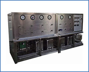 HB221-40-20 Supercritical CO2 Extraction Machine