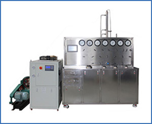 HB221-50-06 Supercritical CO2 Extraction Machine