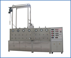 HB421-40-50 Supercritical CO2 Extraction Machine