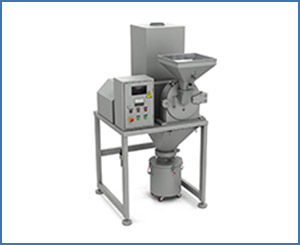 Model B Series Dust Collecting Crusher(2011)