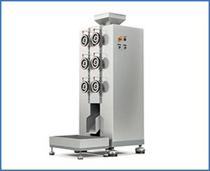 YGJ Series Roller Mill