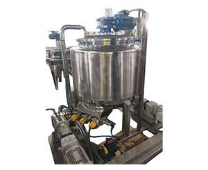 Gummy-Making-Machine-storgae-mixng-tank