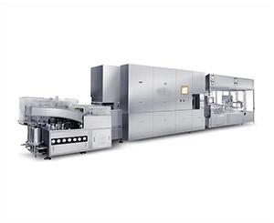 Vial-Filling-Machine-Production-Line