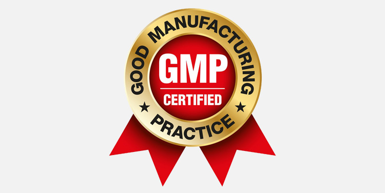 GMP Prerequisites Fulfilled